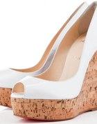 koturny new look lakierowane peep toe...