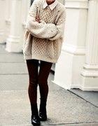 Idealny sweter na jesień