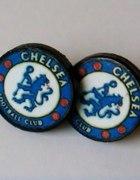 sztyfty wkrętki Chelsea Londyn dla kibiców