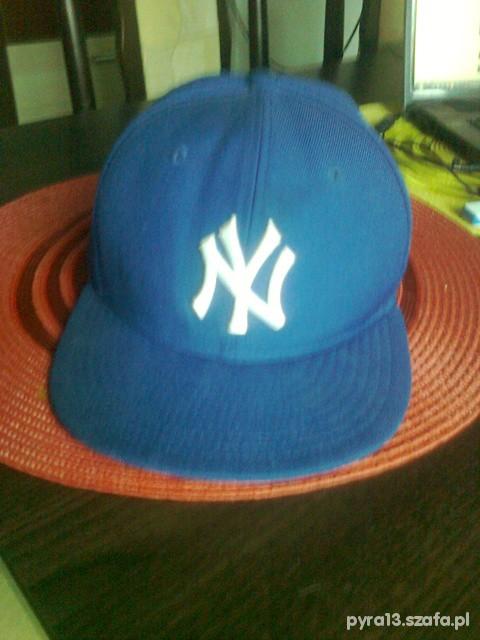 Pozostałe orginalna czapka NEW ERA