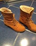 Modne buty jesienno zimowe