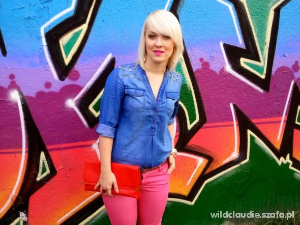 Blogerek Kolorowo Mi