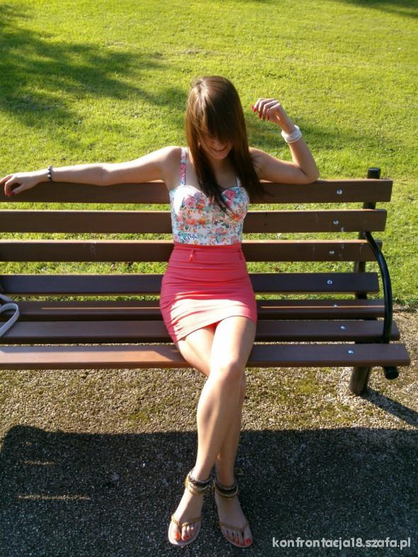 Na letnie dni