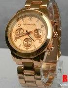 michael kors zegarek