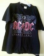 AC DC koszulka rock