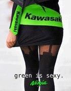 Sukienka Kawasaki...