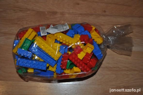 Zabawki HEMAR Klocki konstrukcyjne K1