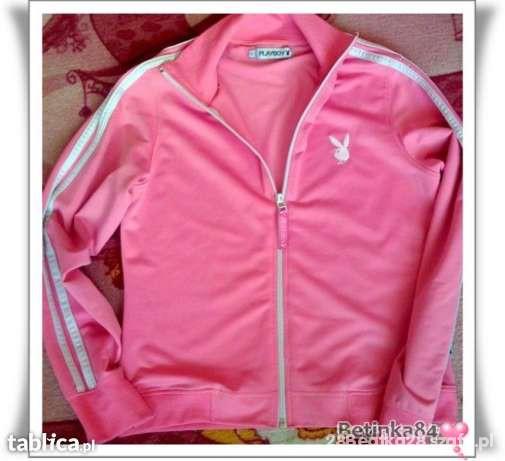 Playboy oryginalna bluza L XL