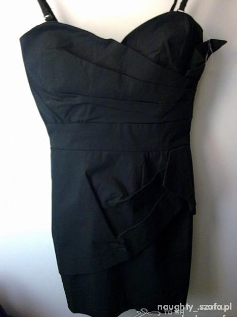 Pilnie poszukuje czarna sukienka tally weijl