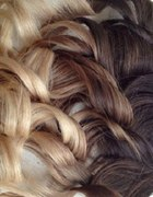 Cip In On włosy OMBRE HAIR...