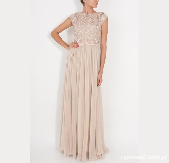 Na specjalne okazje Suknia Elie Saab