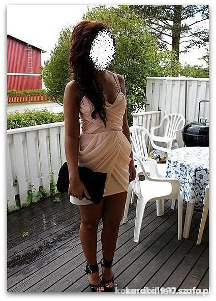 Suknie i sukienki Sukienka GRECIAN Lipsy London sprzedam