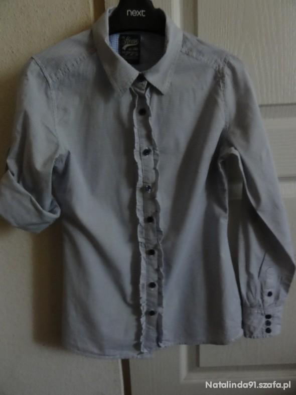 Koszule Koszula w kratę firmy House