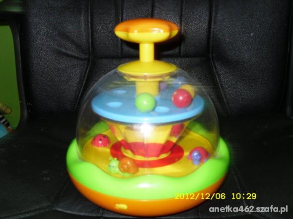 Zabawki Bąk grający