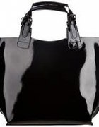 Szukam torebek lakierowanych koperta shopper bag