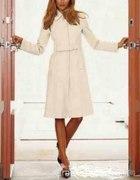 Śliczny płaszcz z Victoria Secret