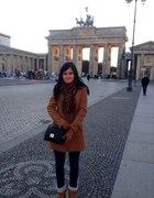 Zimowo w Berlinie