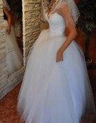 Suknia Princessa
