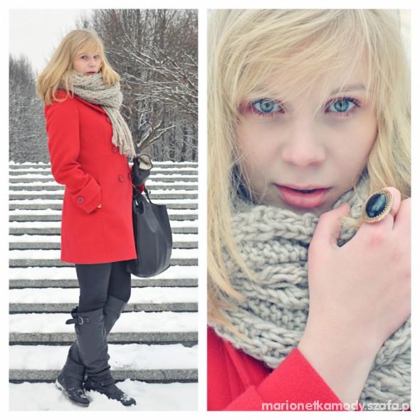 Codzienne winter