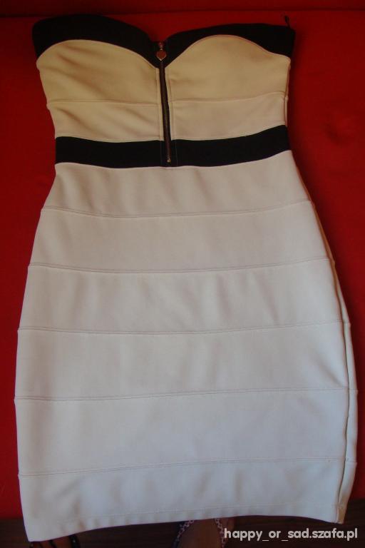 Suknie i sukienki Sukienka bandażowa Tally Weijl