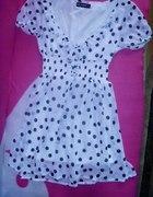 Sukienka w gorszki rozmiar s m