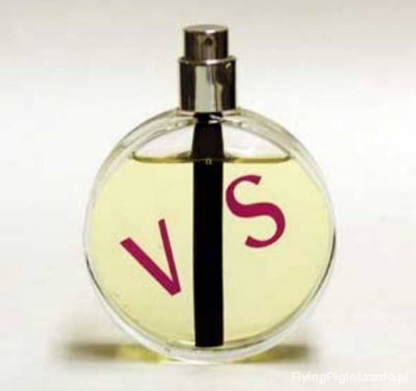 Najpiekniejsze perfumy Versace SV