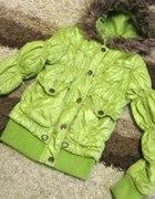 Pikowana kurtka XS 34