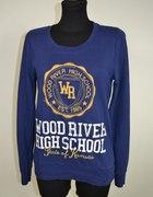 Bluza college Vero moda...