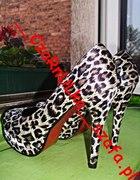 Szpileczki Panterka Leopard...