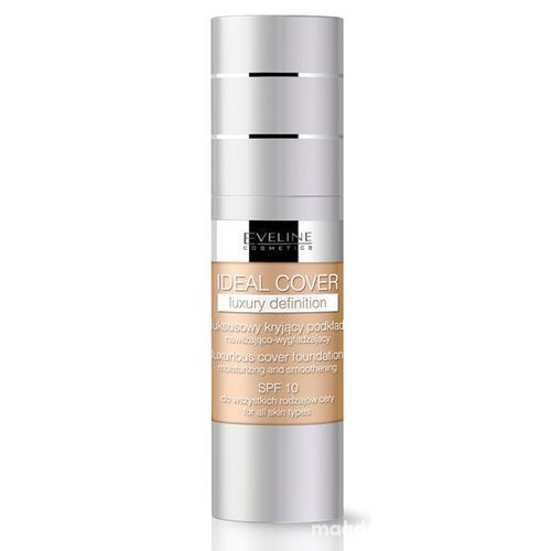Inne eveline IDEAL COVER luxory definition natural 27