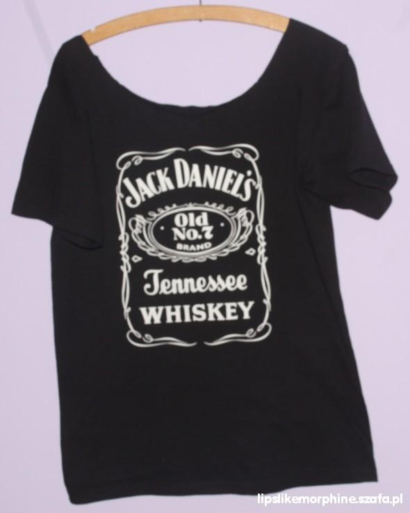 jack danniels koszulki DIY