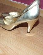 złote sylwester studniówka 38 metaliczne srebrne