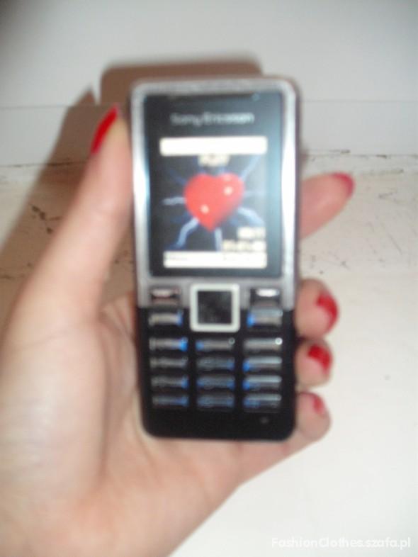 Pozostałe TANIUTKO Sony Ericsson T280i