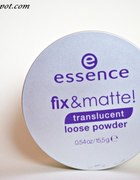 essence fix & maat...