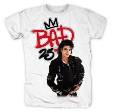 Mój styl Michael Jackson everywhere