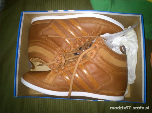 Sportowe Adidas up mid