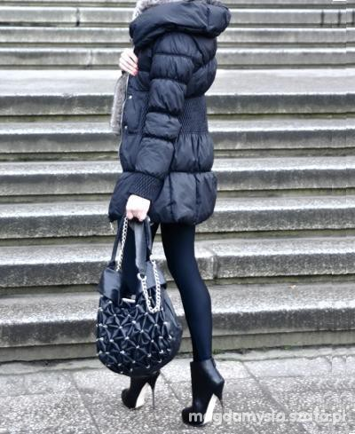 Mój styl Zara