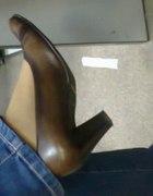 pantofelki robocze