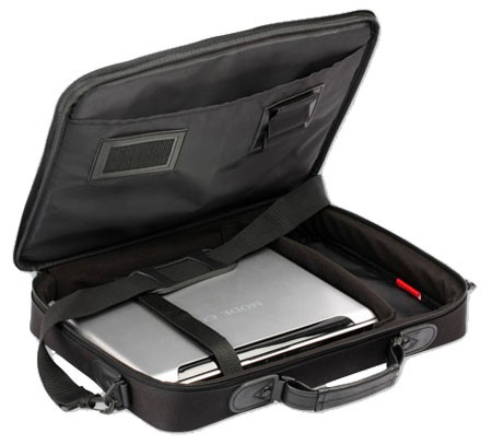 Elegancka torba na laptopa 17 cali Modecom Mark