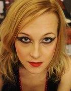 makijaż do sesji
