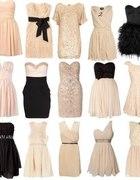 szukam takich sukienek