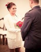 Moja Sukienka Ze Ślubu Cywilnego...