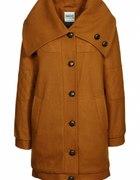 OBJECT MIZZY Płaszcz wełniany Płaszcz klasyczny