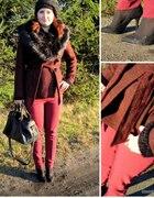 burgund by Marcelka Fashion...