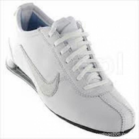 Nike Shox...