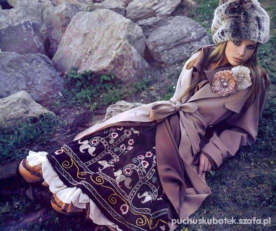 styl rosyjski