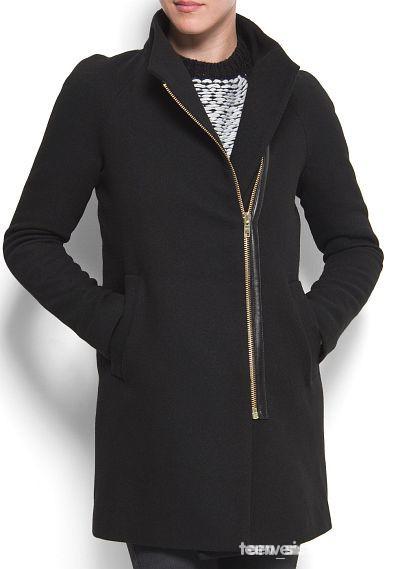 Płaszcz MANGO