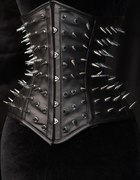 hard corset