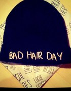 bad hair day local heroes beanie
