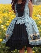 Bertille Rose Innocent World